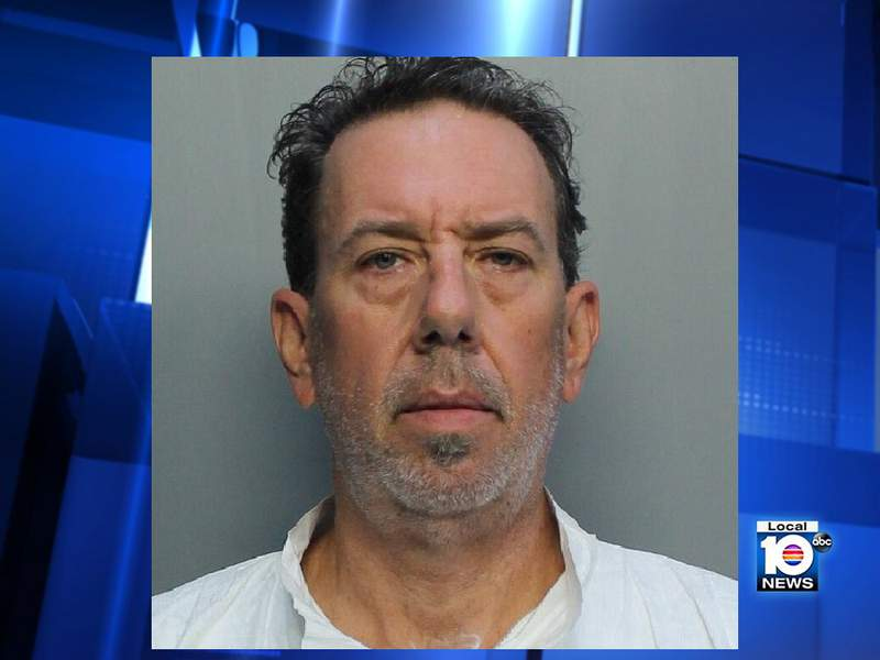 """Mark Thibault told police that he """"killed someone he thought was his wife."""""""