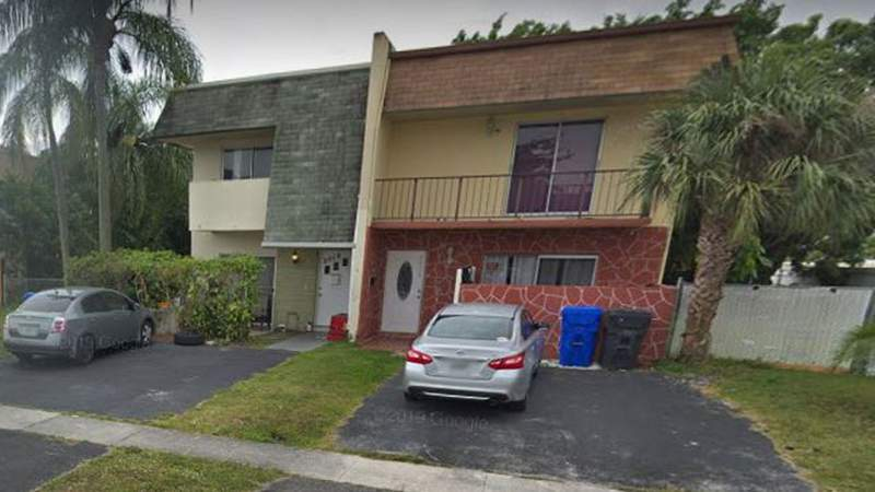 Detectives investigated a burglary that turned deadly on Dec. 30 in North Lauderdale.