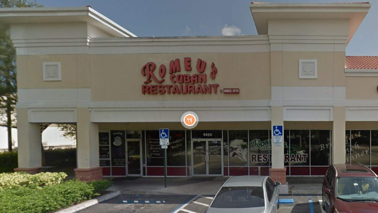 Flies on the plantains? Flies cause the closure of 3 South Florida restaurants