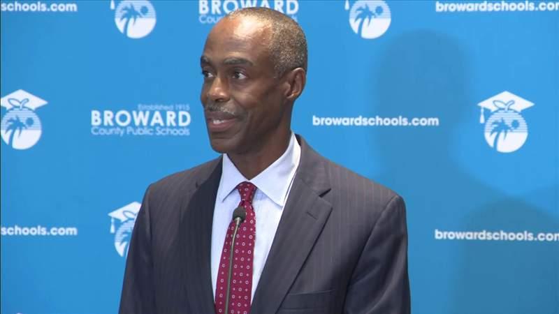 Broward Superintendent responds to Teachers Union's lawsuit