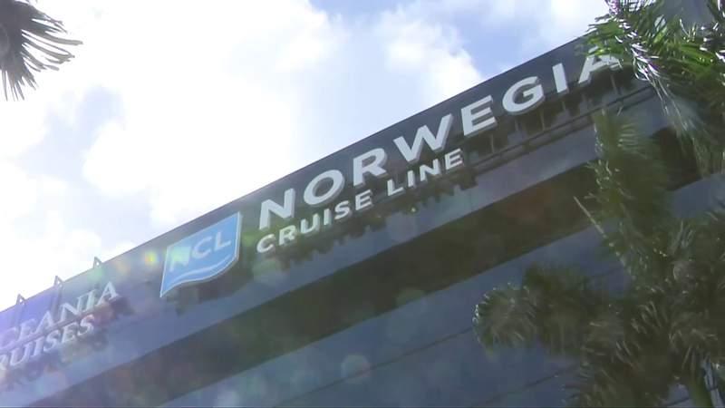 Norwegian Cruise Line headquarters taking coronavirus precautions