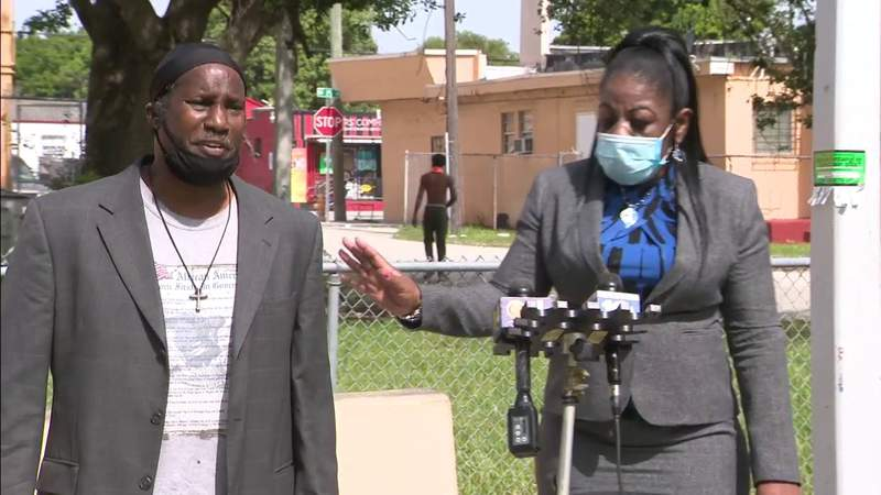 Man outraged after Miami cop cleared of wrongdoing in 2018 rough arrest