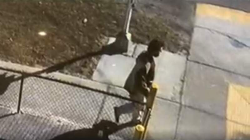 Surveillance video shows person of interest in stolen vaccine case, police say