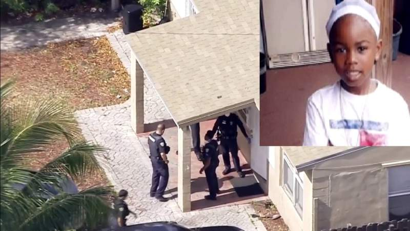 Investigators now know more details about how 7-year-old Fort Lauderdale boy was shot in the head