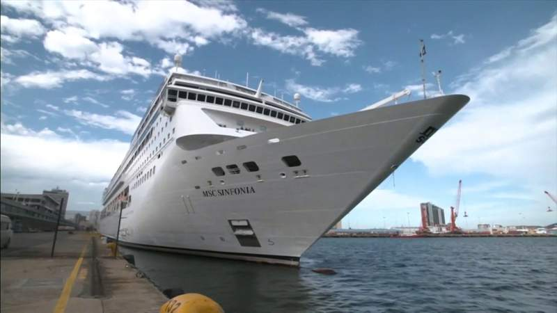 Will cruises start sailing this summer?