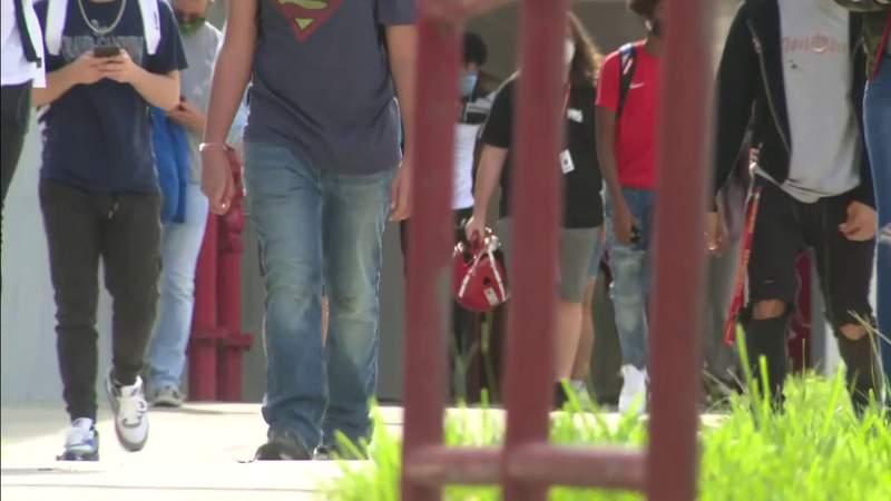 Ransomware gang targets Broward County Public Schools, source says