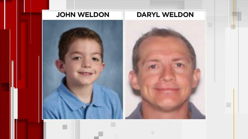 Florida authorities searching for missing 9-year-old boy