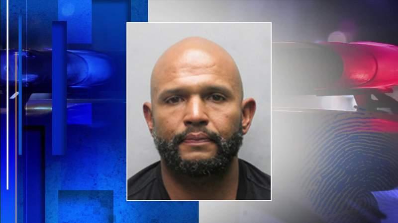 Miramar police officer arrested on suspicion of DUI