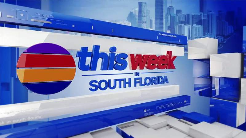 This Week In South Florida (Full Episode): Feb. 23, 2020
