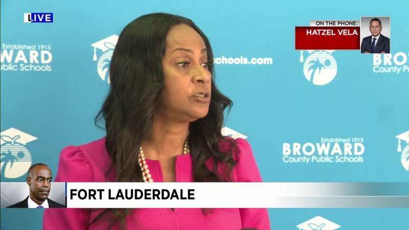 Broward School Board approves Robert Runcie separation agreement