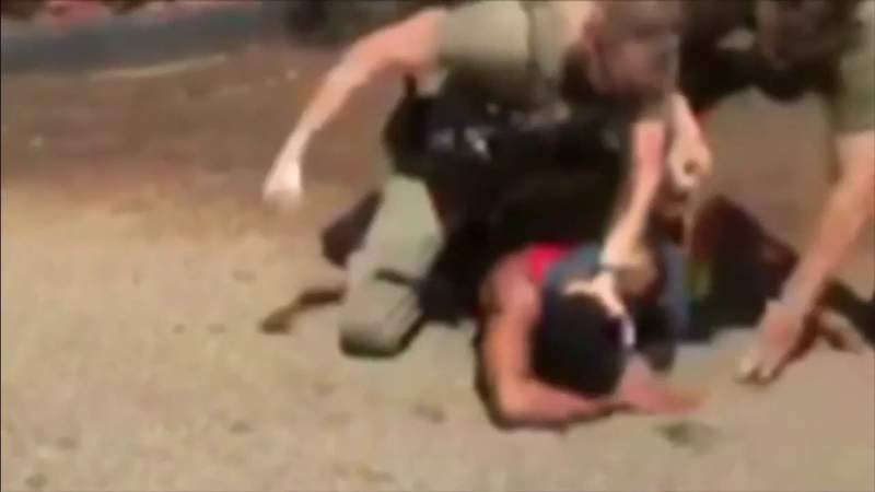 BSO deputy denied Stand Your Ground defense in rough takedown of teen