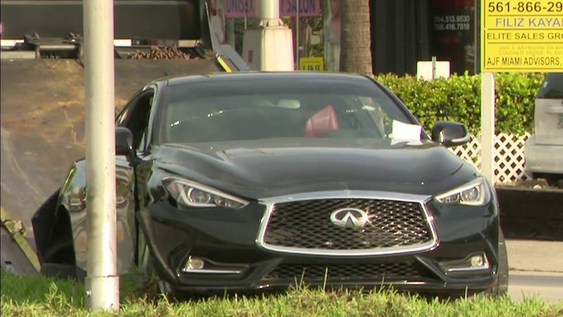 Woman tells sister she didn't know driver of car she was in who ended up killed