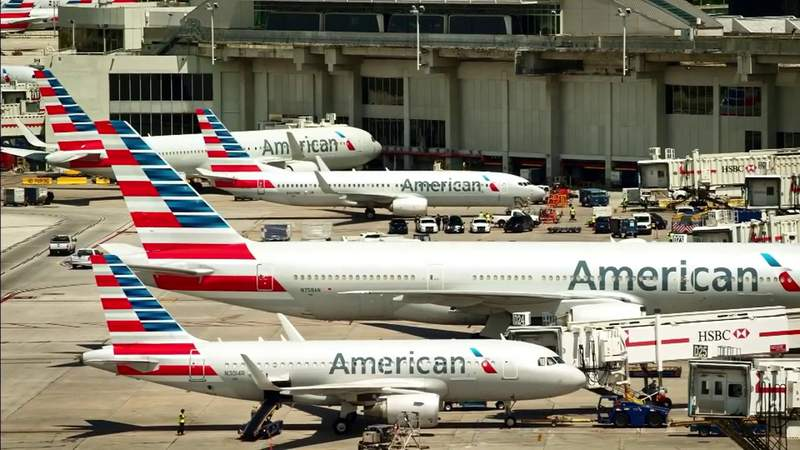 American Airlines plans Boeing 737 Max flight from Miami to New York