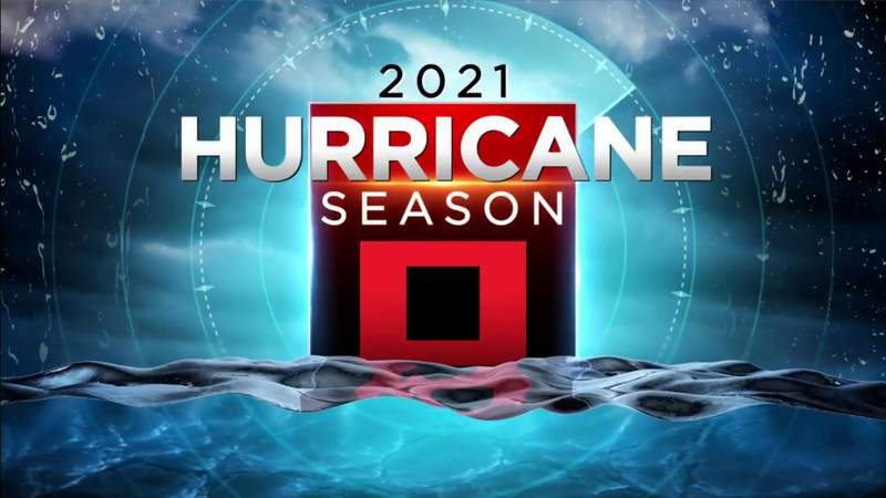 Busy 2021 hurricane season predicted