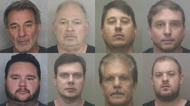 Organized Crime Families In Florida