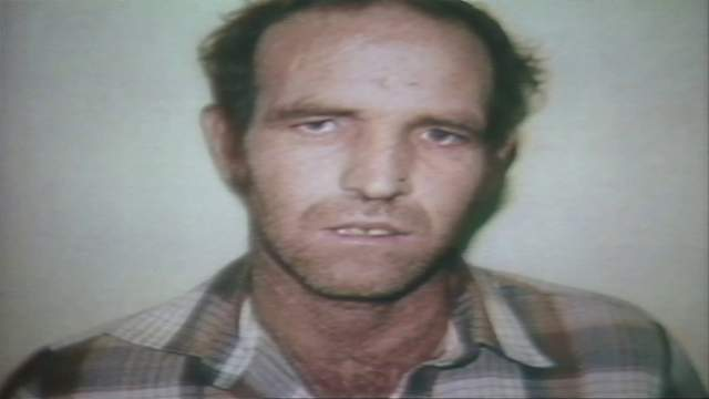 Ottis Toole was identified by Hollywood police as Adam Walsh's killer.