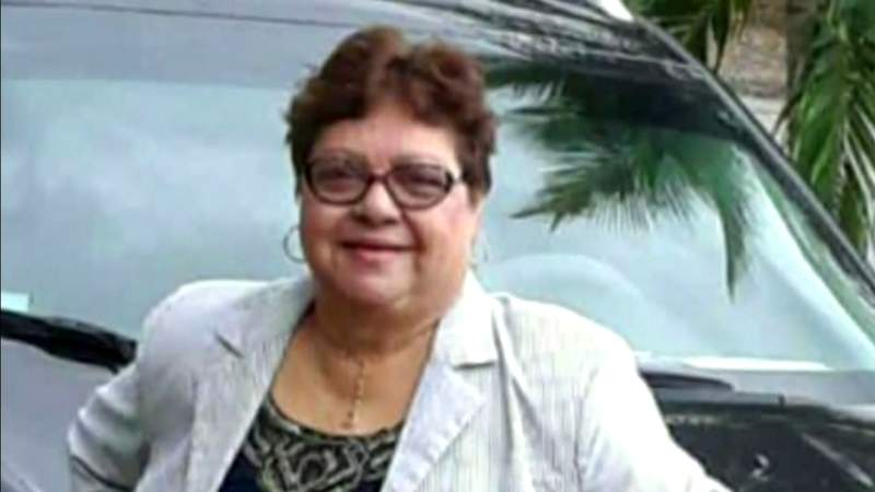 After she was turned away from 2 hospitals, grandmother with coronavirus dies