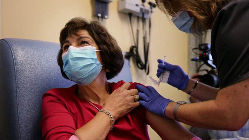 Florida suspends Johnson & Johnson vaccines