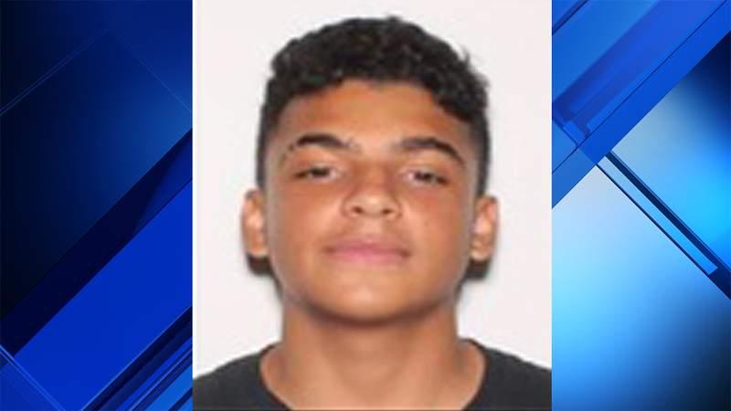 Derek Betancourt, 18, was killed in a hit-and-run crash involving a Mercedes-Benz in northwest Miami-Dade, authorities said.