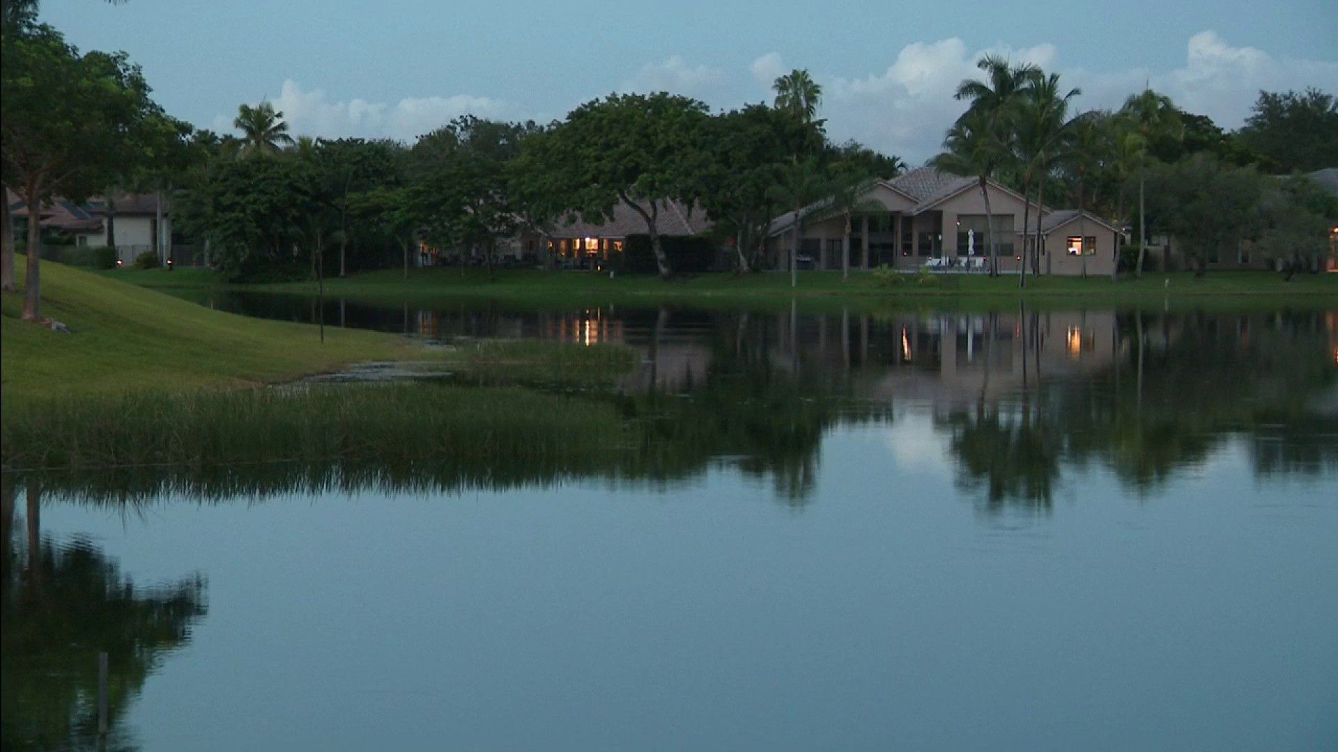 BSO: Woman found floating in Weston lake identified
