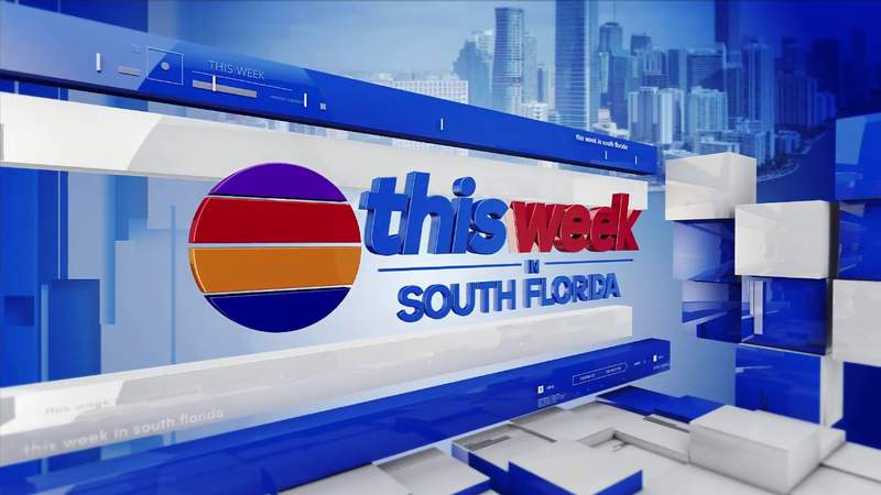 This Week In South Florida logo