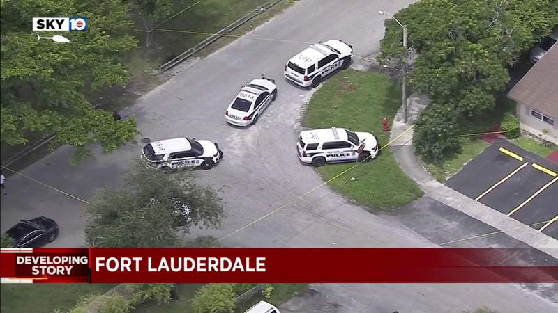 Man killed in Fort Lauderdale shooting after argument
