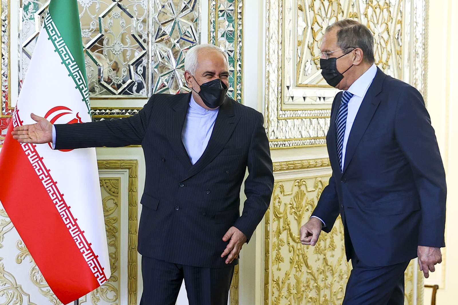 Irán advierte que el sabotaje afecta las conversaciones de Viena sobre el acuerdo nuclear