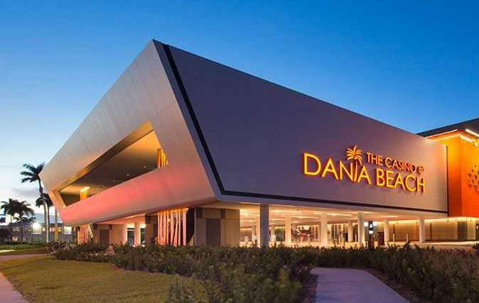 The Casino at Dania Beach announced Tuesday it is the first Broward County gambling facility to reinstate its mask policy.
