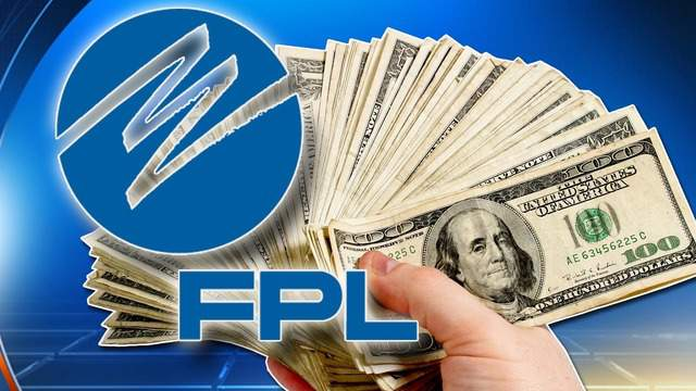 Florida Power & Light customers may see a one-time decrease in their bill because of lower fuel costs during the COVID-19 pandemic.