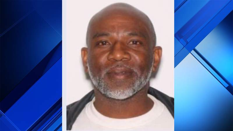 John Christopher Watson (pictured) was shot dead in Fort Lauderdale a few days shy of his 46th birthday, police say. They are searching for the shooter.