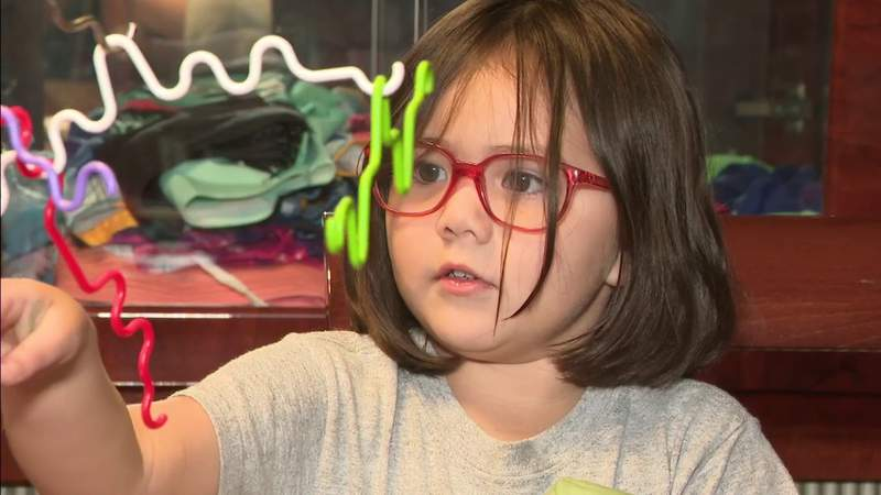 Childhood vision problems increase during pandemic