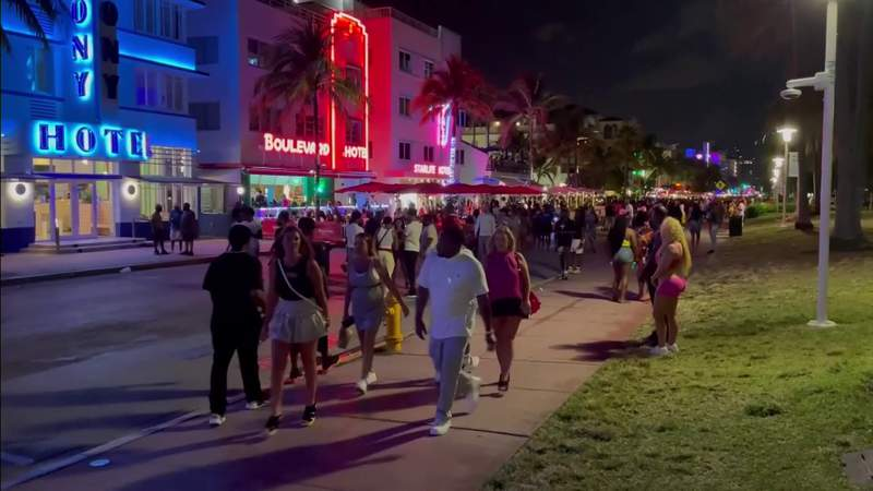 South Beach calls for changes after uptick in crime, chaos