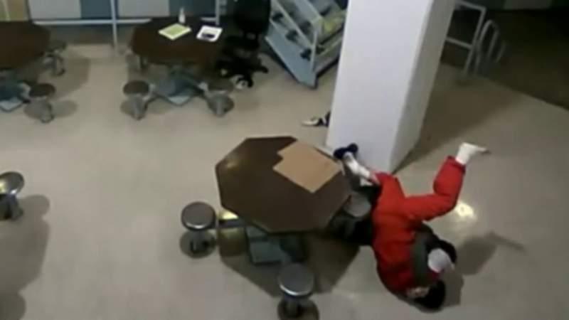 2 videos to play central role in Nikolas Cruz's battery trial