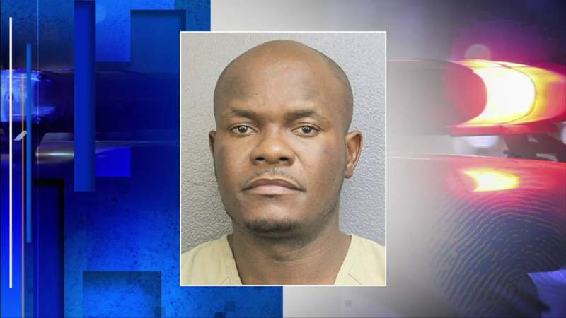 Police: Man poses as Uber driver, rapes woman in town for Spring Break