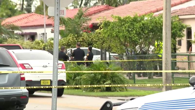 Details of investigation into Miami house fire that killed four children