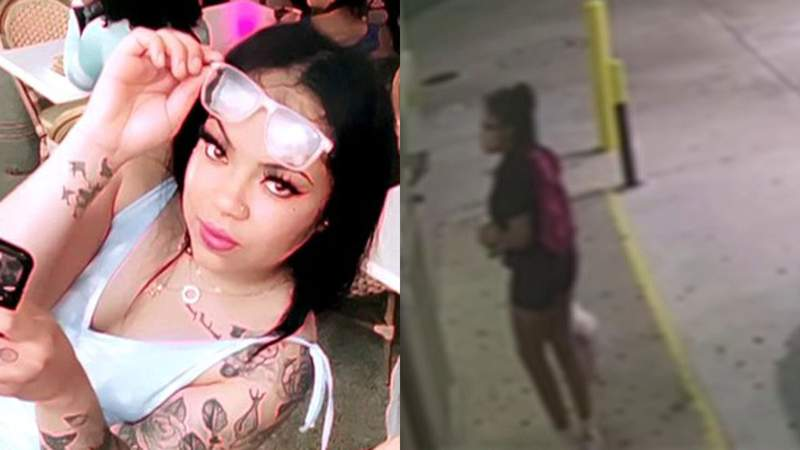 Video shows mother who vanished in Miami at gas station in Hialeah, police say