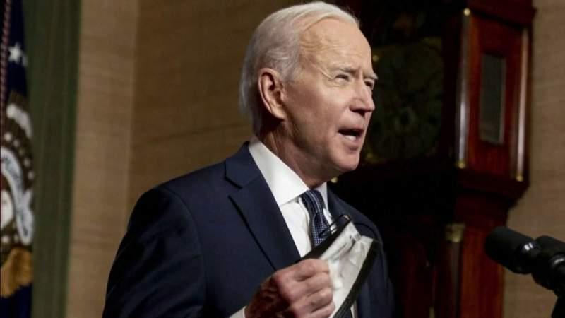 Biden to announce new CDC mask guidance