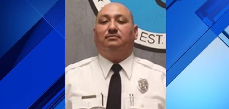 Miami-Dade Correctional Officer Alexey Aguilar.