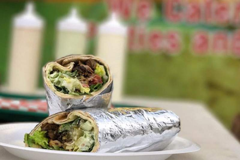 Photo: Shawarma's Diana/Yelp