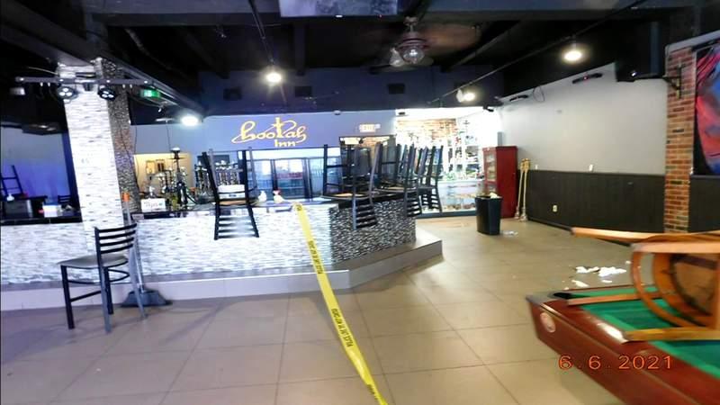 Hookah Inn faces violations after mass shooting following graduation party