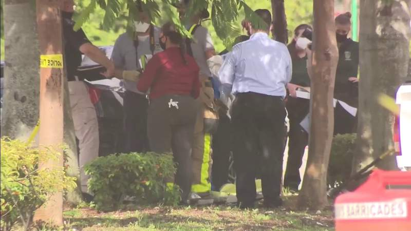 Investigation ongoing in Southwest Miami-Dade police-involved shooting
