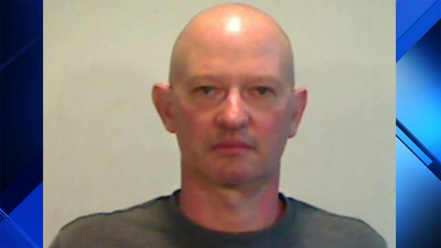 David Storms, 48, of Seattle, was arrested after he pointed a gun at his uncle's head at Sugarloaf Lodge, deputies say.