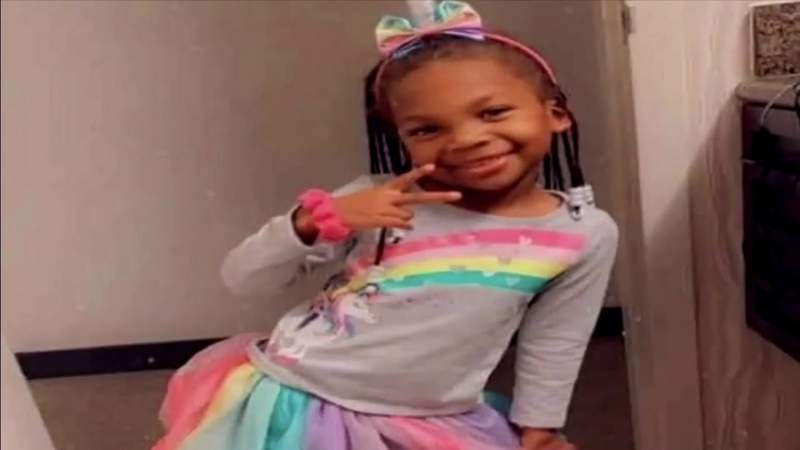 Family, friends mourn tragic loss of 6-year-old girl killed by gunfire