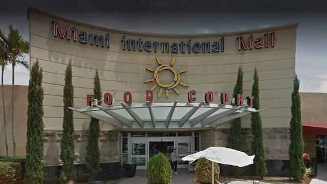 international mall miami map Miami International Mall Restaurant Ordered Shut For Third Time international mall miami map