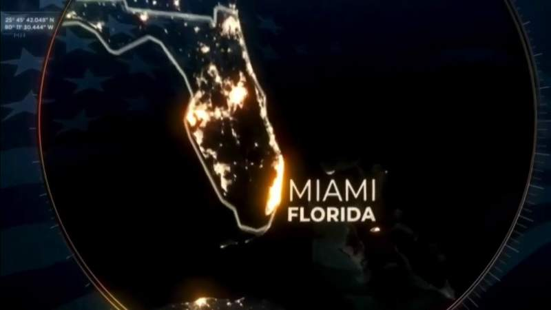 Commissioner wants Broward County to get name recognition