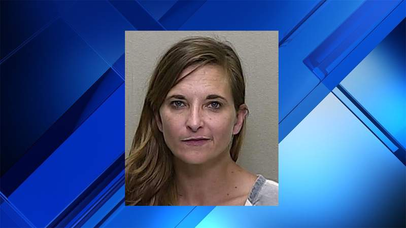 Florida woman arrested in a bikini for disorderly intoxication