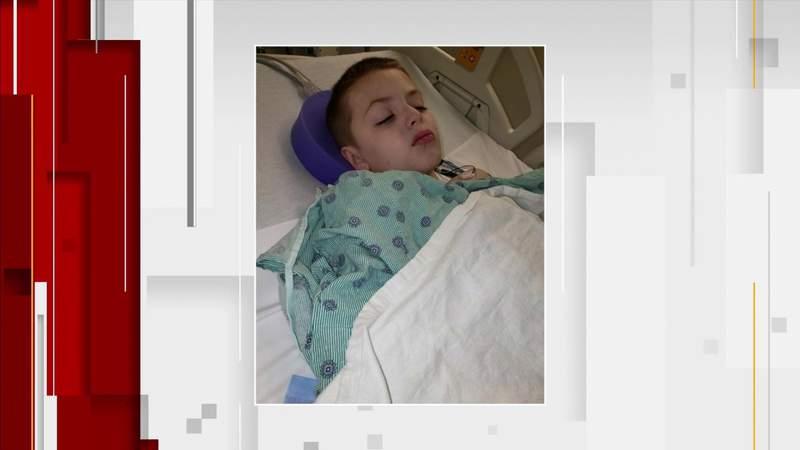 9-year-old Minnesota boy bitten by shark on Miami Beach