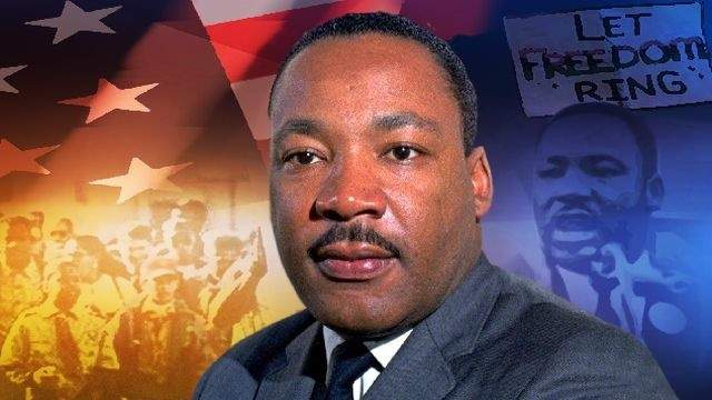Organizers are making different plans for this year's Martin Luther King Jr. Day events.