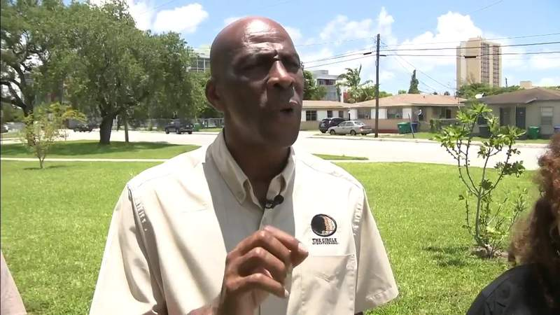 Miami-Dade Peace & Prosperity Plan comes up short, some in community say