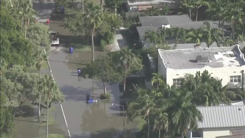 Fort Lauderdale investing in fixing aging pipes that have wreaked havoc on neighborhoods